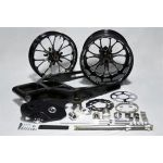 Hayabusa 240 MM FAT TIRE KITS