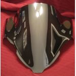 Hayabusa Chrome Windscreens