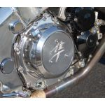 Hayabusa Clutch Covers