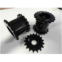 Jackshaft Sprockets