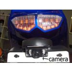 ZX14 CAMERA GPS SYSTEMS