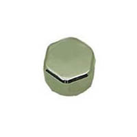 Oil cap Color Silver Engraving No | ID A3169