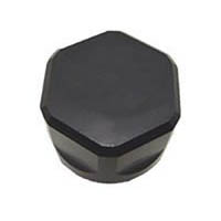 Oil cap Color Black Engraving No | ID A3169AB