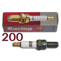 Spark plug Kit type Standard Number in box 200 | ID AOR10LGS.200