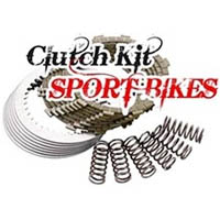 Kawasaki ZX 6R 2000 2005 Clutch Kit | ID CK96 | 038