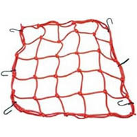Cargo net Red | ID CNRED