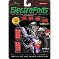 Electro pod Color Black Type Brake | ID LK | 1908