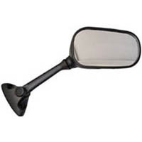 Mirror OEM replacement Color Black Side Right Style OEM replacement With turn signal NONE | ID MIR17BR