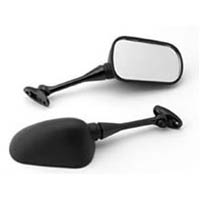Mirror OEM replacement Color Black Side Right Style OEM replacement With turn signal NONE | ID MIR19BR