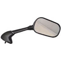 Mirror OEM replacement Color Black Side Right Style OEM replacement With turn signal NONE | ID MIR21BR