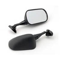 Mirror OEM replacement Color Black Side Right Style OEM replacement With turn signal NONE | ID MIR28BR