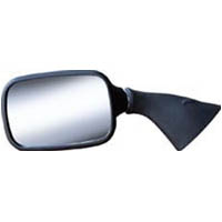 Mirror OEM replacement Color Black Side Left Style OEM replacement With turn signal NONE   ID MIR305BL