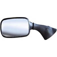 Mirror OEM replacement Color Carbon Side Left Style OEM replacement With turn signal NONE   ID MIR305CBL