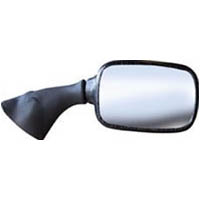 Mirror OEM replacement Color Carbon Side Right Style OEM replacement With turn signal NONE | ID MIR305CBR