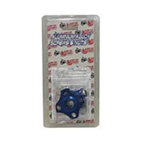 Preload adjuster Color Blue | ID PAD301BU