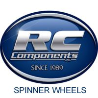 RC Spinner Wheels | ID 249