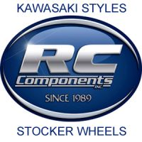 RC ZX14 Kawaski Stocker Forged | ID 3026