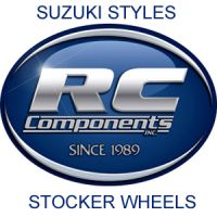RC Suzuki Stocker Wheels | ID 2074