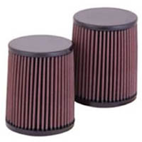 Honda K&N Air filter | ID HA | 1004