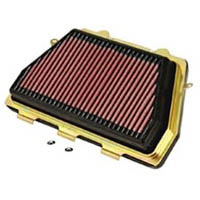 Honda K&N Air filter | ID HA | 1008