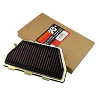 Honda K&N Air filter | ID HA | 1008R