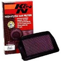 Honda K&N Air filter | ID HA | 1199