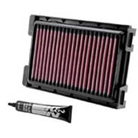 Honda K&N Air filter | ID HA | 2511