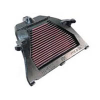 Honda K&N Air filter | ID HA | 6003