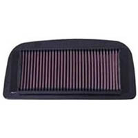 Yamaha K&N Air filter | ID YA | 1002
