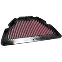 Yamaha K&N Air filter | ID YA | 1004