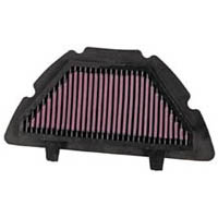 Yamaha K&N Air filter | ID YA | 1007