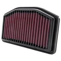 Yamaha K&N Air filter | ID YA | 1009R