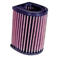 Yamaha K&N Air filter | ID YA | 1301