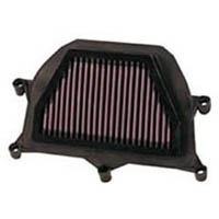 Yamaha K&N Air filter | ID YA | 6006