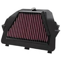 Yamaha K&N Air filter | ID YA | 6008