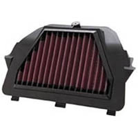 Yamaha K&N Air filter | ID YA | 6008R
