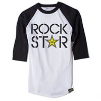 Universal Mens Baseball Shirt | ID 18 | 87642