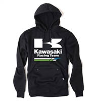 Kawasaki Heavyweight Mens Sweatshirt | ID 18 | 88132