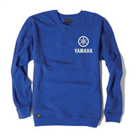 Yamaha Medium Weight Mens Sweatshirt | ID 18 | 88212