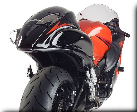 fat300 custom cycles 2008 2015 hayabusa lens kit | id 290