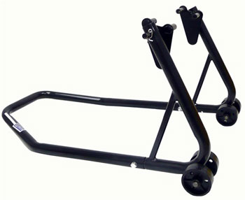fat300 custom cycles rear sportbike swingarm stand id 2334 hayabusa bike stands. Black Bedroom Furniture Sets. Home Design Ideas