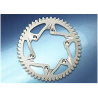 Rear Vortex 206 Sprocket | ID 206 | SPROCKET