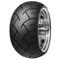 240 MM Rear Tire | ID 1392