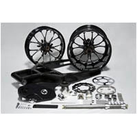 360 MM ZX14 OSD Kits | ID 591