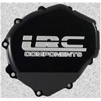 ZX14 BLACK ENGRAVED CLUTCH COVER | ID 670