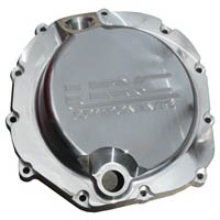 ZX14 CHROME ENGRAVED CLUTCH COVER | ID 669