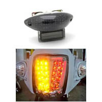 HAYABUSA INTEGRATED BRAKE LIGHT | ID 2441
