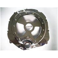 ZX14R KAWASAKI CLEAR SIDE CLUTCH COVER | ID 2170
