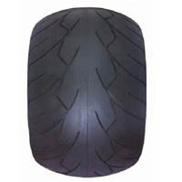 360 MM Rear Tire | ID 1395