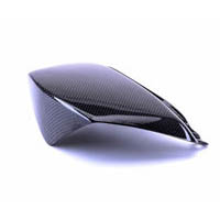 ZX14 2006 2012 2015 Carbon Fiber Top Tail Cover | ID 1984